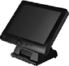 All-In-One Touch Screen EPOS System -- 615