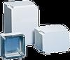 J Box Type4X / Clear Screw Cvr -- Q181315PCECC