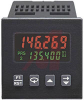 Counter; Din; 85 to 250 VAC; Relay; LCD; 6; Screw Terminal; 50/60 Hz; EEPROM -- 70031178