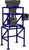 Dynamic Bulk Density Measurement System