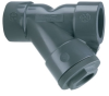 Hayward PVC and CPVC Regular and PVC True Union Y- Strainers -- 20347