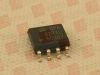 TEXAS INSTRUMENTS SEMI OPA627AU ( OP AMP, 16MHZ, 55V/S, 250V, SOIC-8; NO. OF AMPLIFIERS:1 AMPLIFIER; BANDWIDTH:16MHZ; SLEW RATE:55V/ S; SUPPLY VOLTAGE RANGE: 4.5V TO 18V; AMPLIFIER CASE STYLE:SOIC;... -Image