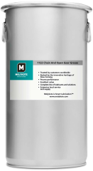 Chain and Open Gear Grease via Dow Corning - Molykote