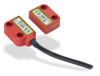 Magnetic Safety Switch: non-contact, plastic housing -- MPR-114013