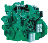 QSK19-Series In-Line 6 Cylinder High Pressure Fuel Pump, Modular Common Rail Generator -- QSK19-G2