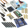 Evaluation Boards - Embedded - Complex Logic (FPGA, CPLD) -- P0029-ND