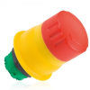Emergency-Stop Push Button Switch -- NHT02D - Image