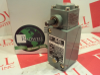 LIMIT SWITCH 2POS MOMENTARY 30AMP 3600VA 120VAC -- 802TALPN - Image