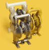 Air Operated Double Diaphragm Pump -- Elima-Matic Pumps - E2 - Image