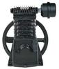 Pump,Air Compressor,Single Stage,3 HP -- 5FTU5
