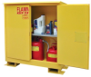 SECURALL Weatherproof Safety Cabinet -- CAB443