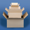 Corrugated 200# Test Cartons -- C1435