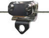 Xenon Permanent Cable Horizontal Lifeline System