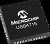 USB Hubs -- USB4715