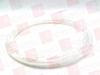 VOGEL WVN715RO4X085 ( 4 MM CLEAR TUBING, SOLD IN 50 METER LENGTHS, PRICE IS PER 50 METER ROLL ) -Image