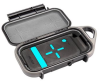 Pelican G40 Go Charge Case - Anthracite with Gray Trim   SPECIAL PRICE IN CART -- PEL-GOG400-0050-DGRY -Image