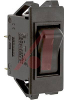 Thermal Overcurrent Circuit Breaker 3120-F, to fit mounting cut-out 50.5 x 21.5 -- 70129326