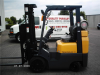 CUSHION TIRE TRUCK -- 2399 - Image