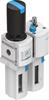 MSB6N-3/8-FRC11:J9M2 Filter/Regulator/Lubricator Unit -- 534031