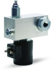 Industrial Lubrication Accessories -- Vent Valves