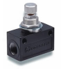 Block form flow regulators -- T1000C3800