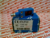 PROXIMITY PHOTOELECTRIC, PNP, RED, LIGHT OP., 4 . . . 130 MM ABS, M8 3-PIN PLUG, PHASEOUT TO 1028099 -- WT42P330