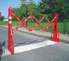 Barriers & Stanchions -- 6250942.0