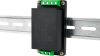 DIN Rail Isolated DC-DC Converter -- AE10-EW-S24-DIN - Image