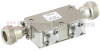 Dual Junction Isolator N Female With 40 dB Isolation From 7 GHz to 12.4 GHz Rated to 5 Watts -- FMIR1022 -Image