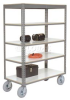 E-Z Adjust Boltless Shelf Truck -- T9H330427
