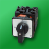 Ammeter Selector Switch -- T0-3-8048/E - Image