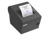 Epson TM-T88IV Thermal Printer with Autocutter Compact Flash 802.11b Wireless Interface -- C31C636A8111