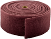 Norton Bear-Tex Thin-Flex AO Fine Grit Non-Woven Perforated Roll -- 77696075500 - Image