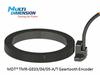 Sine/Cosine geartooth encoder -- TMR-GE-04T