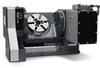 CNC Rotaries & Indexers: 5-Axis Rotary Tables -- TR160Y