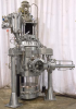 Pressofiltro® Pilot Unit Agitated Nutsche Filter / Filterdryer -- PF 5