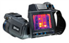 FLIR T620 Industrial Thermal Imaging Camera; UltraMax-MSX/25 and 45 Degree Lens -- GO-39754-13