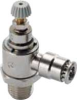 Right Angle Flow Control Valve -- GMCO 53-02 - Image
