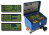 DHM 3 Series Bi-Directional Digital Hydraulic Multimeters -- HC-DHM3-S-6