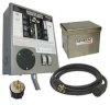 Transfer Switch Kit,For Up To 7500 Watts -- 11U454