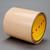 3M 9629B Black Bonding Tape - 1/2 in Width x 60 yd Length - 4 mil Thick - Glassine Paper Liner - 91999 -- 051111-91999