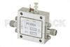 13 dBm P1dB, 2 GHz to 18 GHz, Gain Block Amplifier, 23 dB Gain, 3.5 dB NF, SMA -- PE1524 -Image