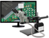Microscope, Stereo Zoom (Trinocular) -- 243-26800B-373-13-PRO-ND -Image