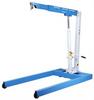 OTC 1815 2,200 Lb Mobile Floor Crane -- OTC1815