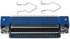 D-Shaped Connectors - Centronics -- 1050RFA-ND - Image