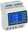 Crompton Integra Ri3 DIN Mount Digital Metering System -- Ri3-01