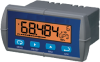 5-Digit Loop-Powered Flow Rate & Totalizer, Analog Input -- PD684 - Image