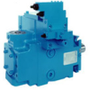 Piston Open Circuit-Industrial Pumps -- Hydrokraft PVW & PFW