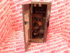 NEMA COMBINATION STARTER DISCONNECT TYPE NEMA 0 480 VOLTS (B) TYPE 1 - ENCLOSURE CODE A -- 512AAB24R