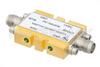 600 mW P1dB, 10 MHz to 15 GHz, Medium Power Broadband Amplifier, 12 dB Gain, 4.5 dB NF, SMA -- PE15A3036 -Image
